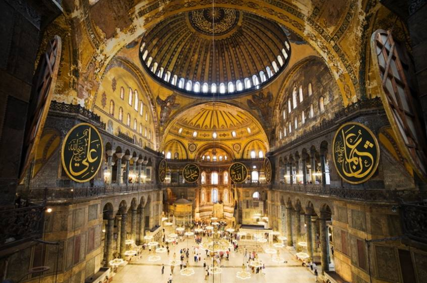 Most Important Museums Of Istanbul 2 Discover Turkey, Istanbul