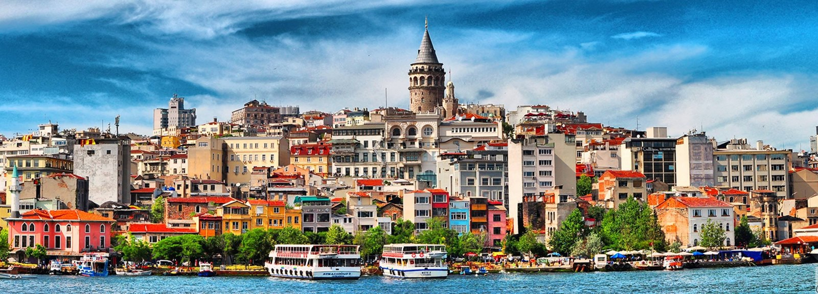 Istanbul: The Perfect City 1 Discover Turkey, Istanbul
