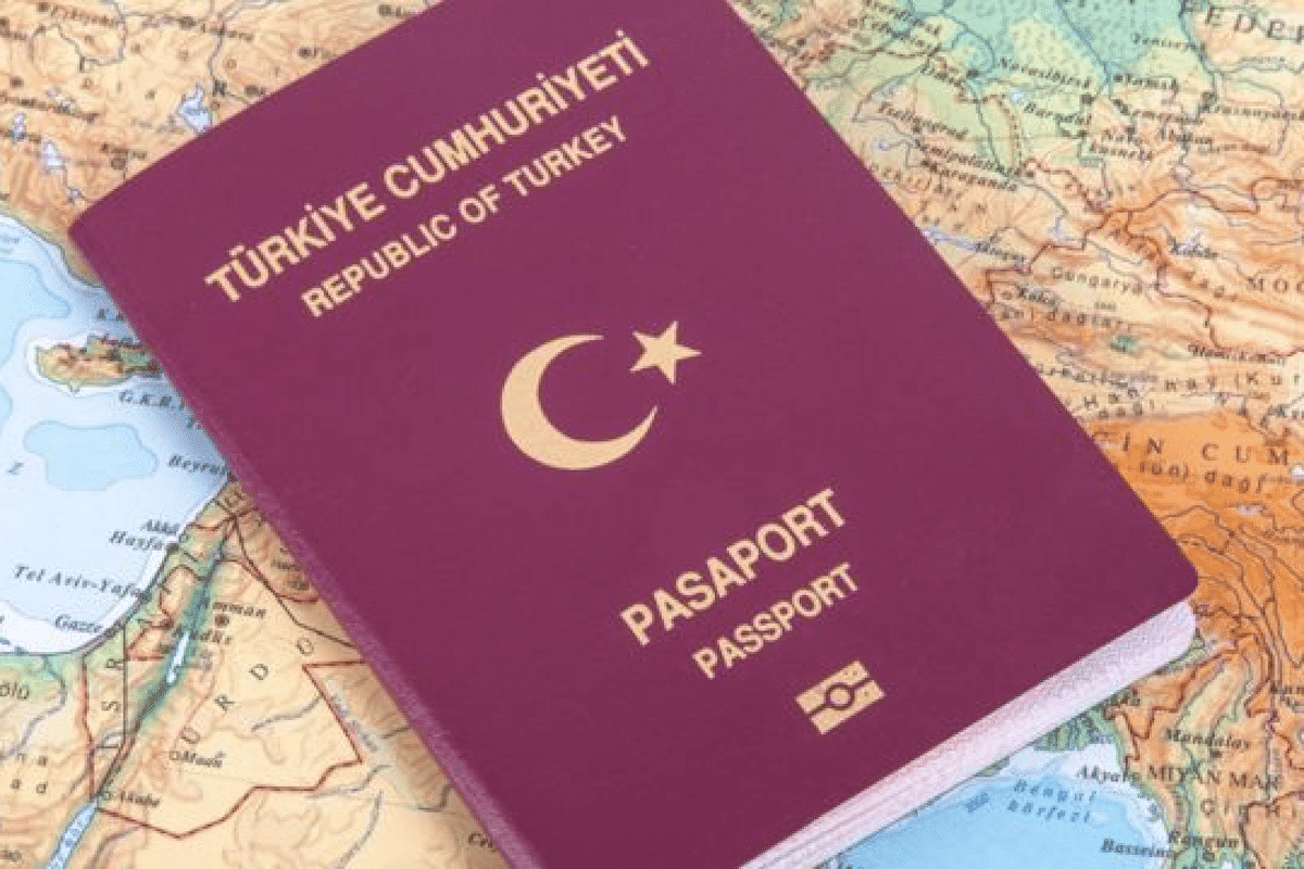 Turkish nationality and its advantages