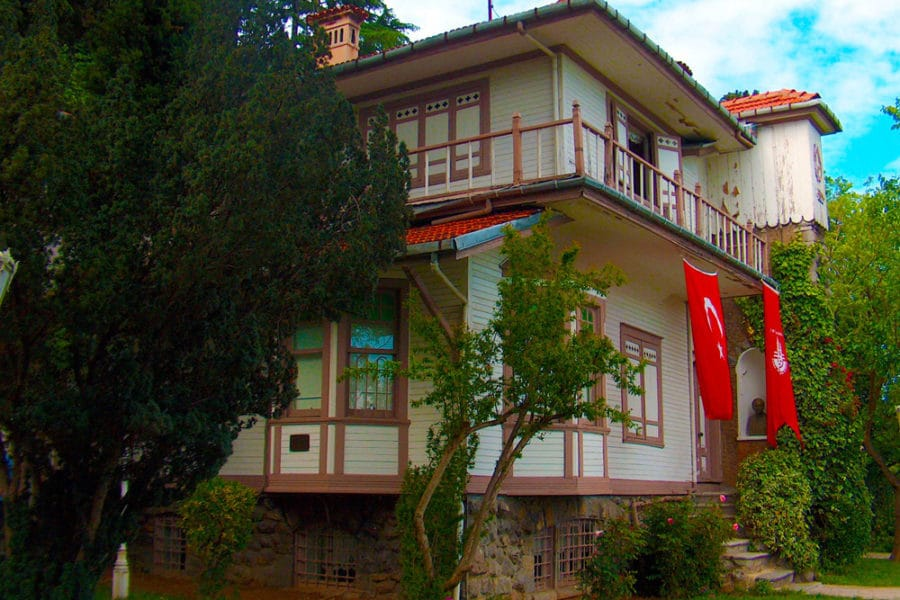 Bebek an area with one of Istanbul's most charming views 3 Istanbul