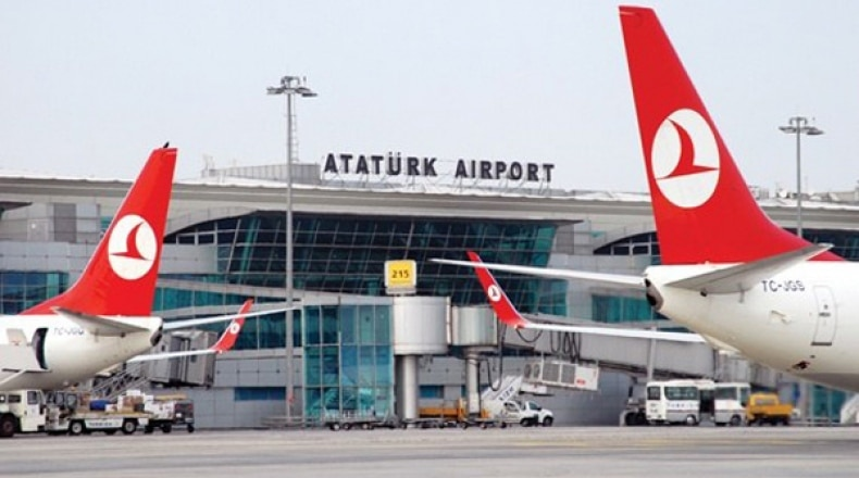 Istanbul airports 2 Istanbul
