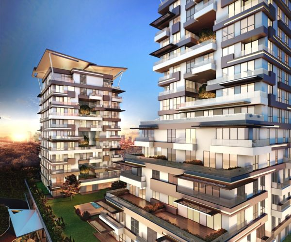 A strong investment option in the heart of Istanbul